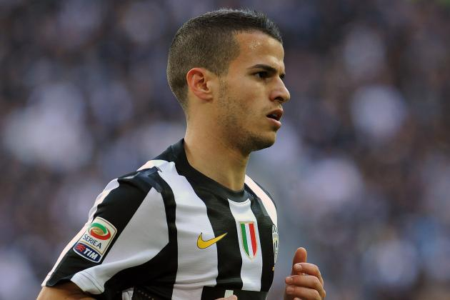 Giovinco Happy at Juventus – Agent