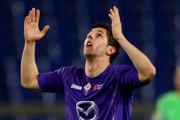 Juve Door Not Closed for Jovetic