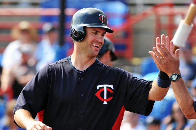 2013 MLB Preview: Fantasy Baseball AL-Only Catcher Rankings