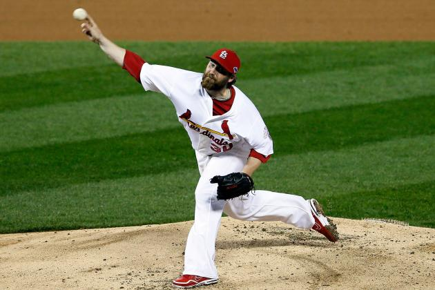 Motte, Mujica Test Secondary Pitches