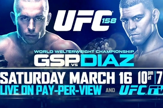 St-Pierre vs. Diaz: Breaking Down Fighters' Keys to Victory at UFC 158