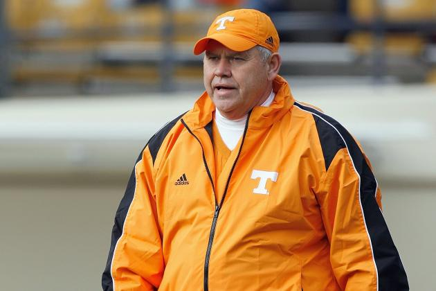 Phillip Fulmer (remember Him?) Being Wooed by East Tennessee State