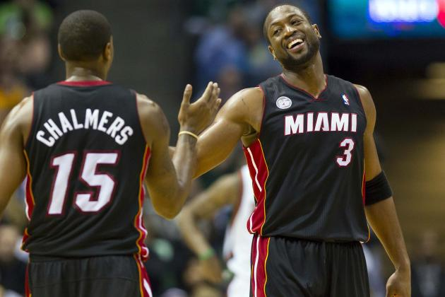 Miami Heat vs. Milwaukee Bucks: Preview, Analysis and Predictions