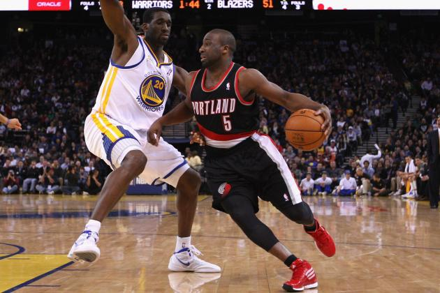 Felton Less Than Excited About Return to Portland