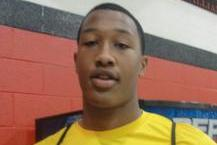 Kendall Blanton Commits to Missouri: Tigers Land 6'6
