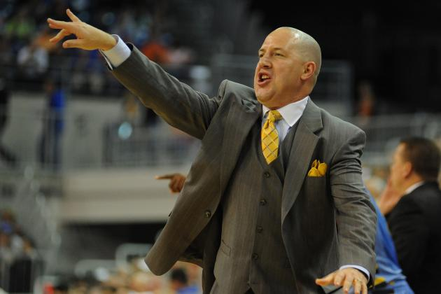 Can Buzz Williams and Marquette Crash Big East's Last Dance?