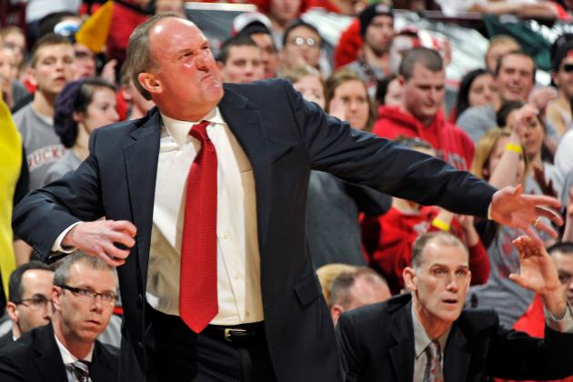 Big Ten Tournament Blog: Ohio State and Thad Matta Have Dominated