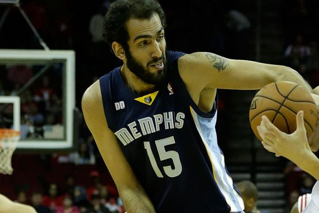 Haddadi Steps It Up