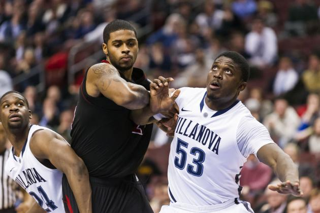 Villanova-Louisville Preview