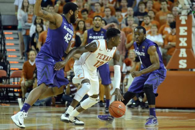 Texas-Kansas St. Preview
