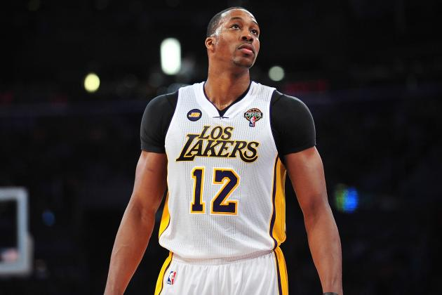 Dwight Howard Will Silence All Critics If Kobe Bryant Misses Games
