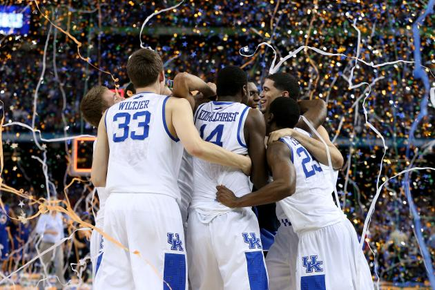 March Madness 2013 Picks: 3 Insider Tips Sure to Win You Your Office Pool