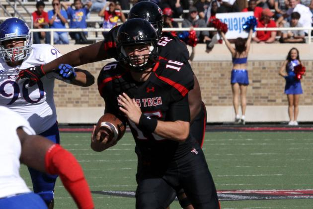 Who Is the Big 12's Spring Breakout Star?