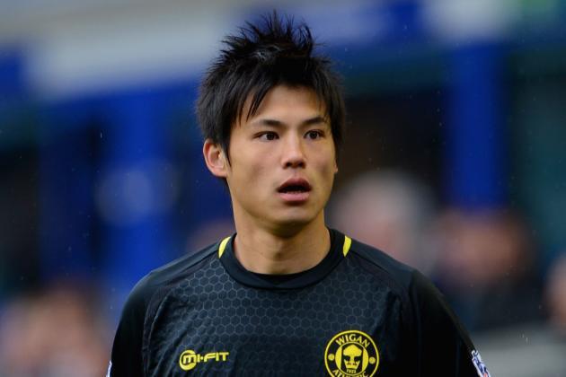 Ryo Miyaichi to Undergo Ankle Surgery