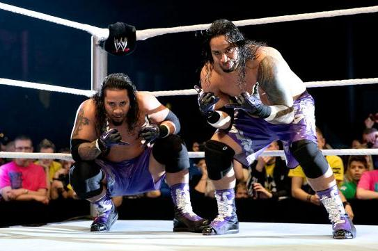 WWE News: Jimmy Uso Arrested; Slapped with Second DUI