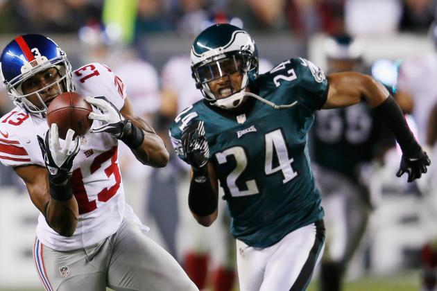 Nnamdi Asomugha Would Resurrect His Stagnant Career with 49ers
