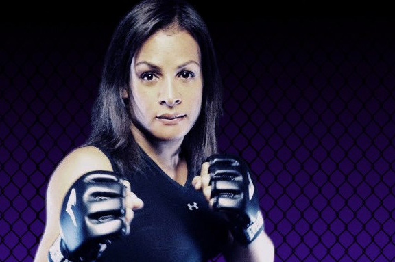 Note to Dana White: Transgender Fighter Fallon Fox Is a Woman