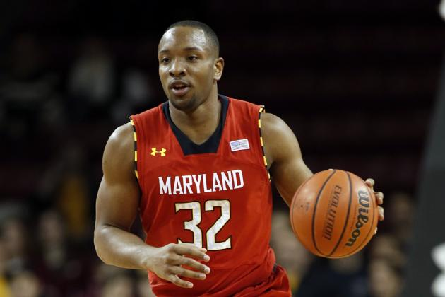 Maryland Basketball vs. Wake Forest: Previewing the ACC Tournament First Round