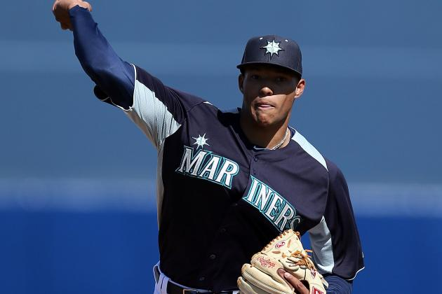 Early Baseball on-Tap for Mariners Today as Cutdowns Loom