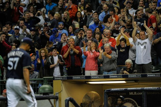 Out-of-Area Brewers Fans Provide Economic Boost