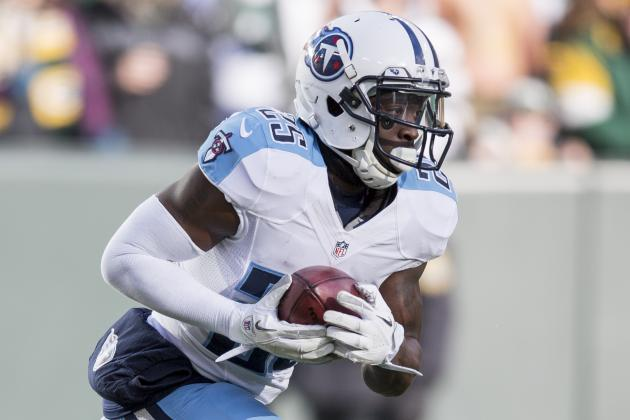 Darius Reynaud Agrees to Deal with Titans