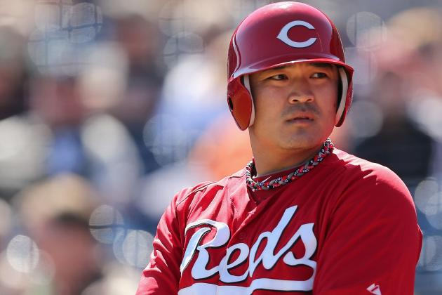 Dusty Baker Likes What He's Seen from New CF Shin-Soo Choo So Far