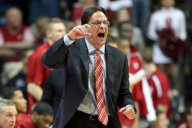 Indiana Is Fertile Ground for Recruiting Big Ten Basketball Players
