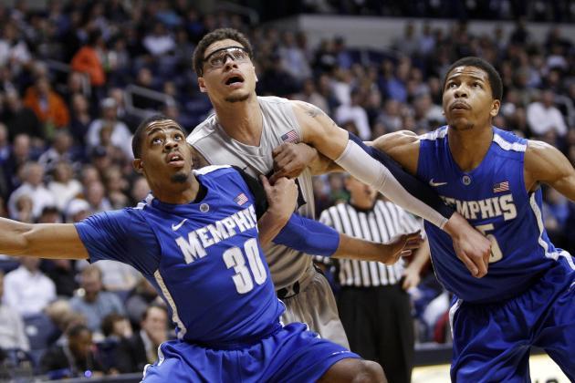 Memphis Tips off Final C-USA Run Against Tulane