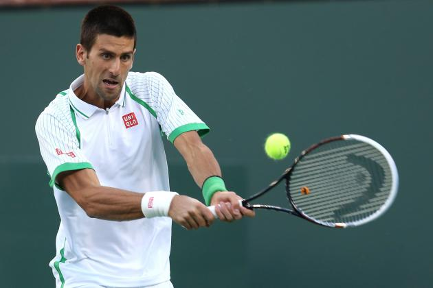 Indian Wells 2013: Predictions for Friday's Singles Quarterfinal Matchups