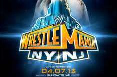 WWE Wrestlemania 29: The Prediction Challenge