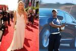 Tiger-Lindsey Vonn Rumors Heat Up as Elin Nordegren Bags New BF