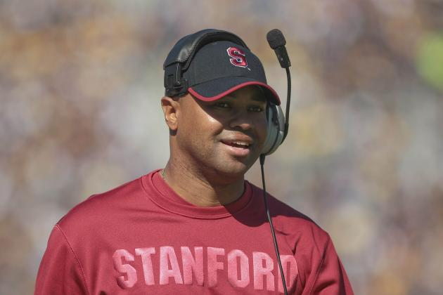 No Looking Ahead for Shaw, Stanford