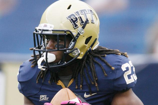 Pitt Football, 'Hottest Home Schedule in the Country'