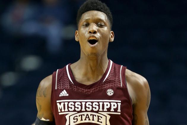 ESPN Gamecast: Mississippi State vs. Tennessee