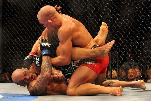 GSP, Silva Crack Top Athlete List