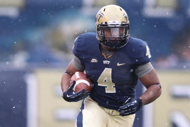 Pitt Looking for Consistency from Shell
