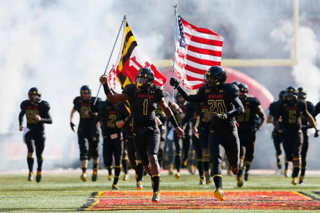 Contender or Pretender: Maryland