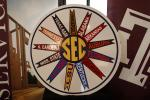 Report: SEC to Announce TV Network