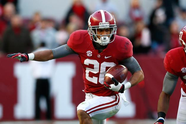 2013 NFL Draft Predictions: Landing Spots for Dee Milliner and Other Top CBs