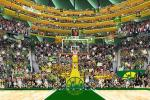Seattle Group Unveils New Supersonics Arena Plan