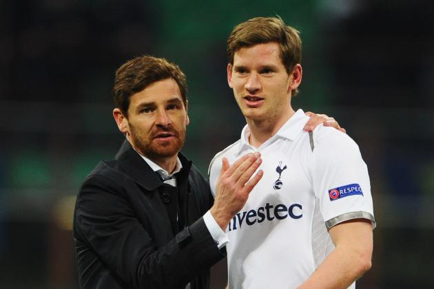 AVB: 'A Lesson for Spurs'