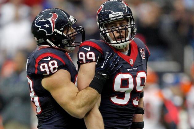 Report: Eagles Sign Ex-Texan's LB to 6-Year Deal