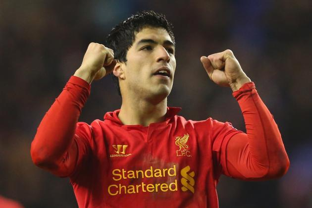 Liverpool: Why Luis Suarez Should Win PFA Player of the Year Award