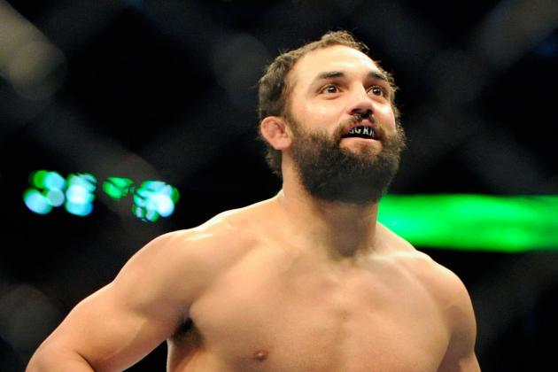 Johny Hendricks Earns Title Shot with Win at UFC 158, Carlos Condit in Limbo