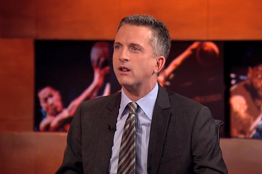 Bill Simmons Suspended from Twitter, ESPN Grounds Naughty Grantland Chief