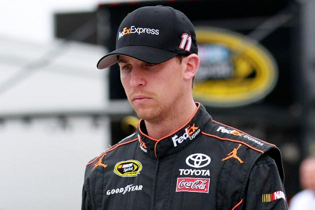 Hamlin Decides Against Appeal of $25,000 Fine