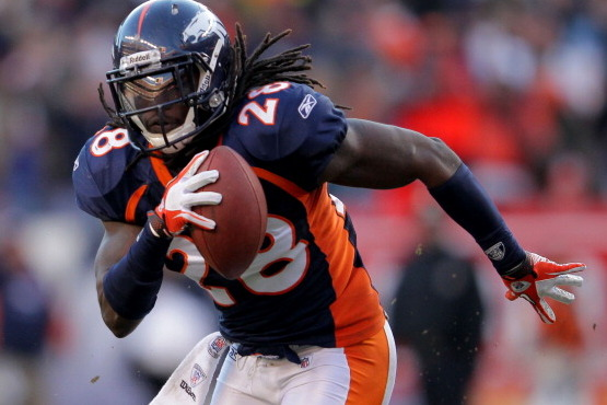 Broncos Safety Carter Facing Vegas Cheating Case
