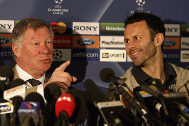 Why Ryan Giggs Could Be the Next Manchester United Manager