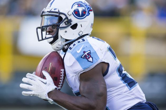 Tennessee Titans Re-Sign Return Man Darius Reynaud