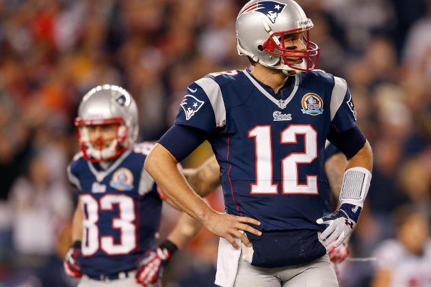 Welker: Leaving Tom Brady 'Hardest Part'